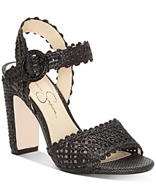 Ashtyn Dress Sandals