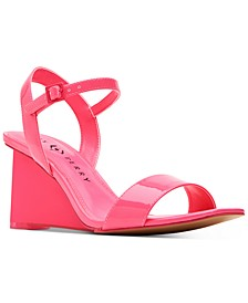 Ira Wedge Sandals