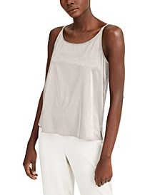 Scoop-Neck Camisole