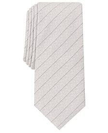 Men's Hume Stripe Necktie, Created for Macy's