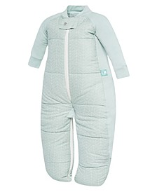 Baby Girls and Boys 3.5 Tog Sleep Suit Bag