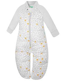 Toddler Girls and Boys 3.5 Tog Sleep Suit Bag