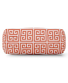 """Towers Decorative Round Bolster Pillow 18.5"""" x 8"""""""