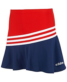 Big Girls Sport Skort