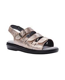 Propét Women's Breeze Walking Sandal