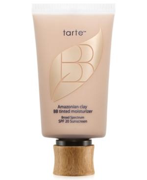Tarte Amazonian Clay Bb Tinted Moisturizer Broad Spectrum Spf 20