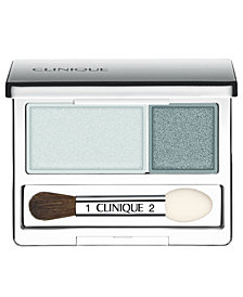 Clinique All About Shadow Duo, 0.07 oz