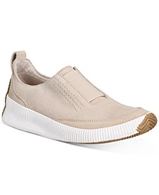 Out and About Plus Slip-On Sneakers