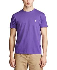 Men's Classic-Fit Crewneck T-Shirt