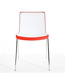 Enrik Indoor Dining Chairs Set of 2