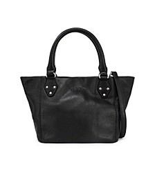 Frenchie Convertible Mini Satchel