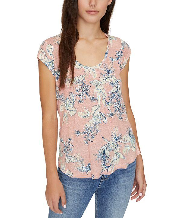 Sanctuary Alma Scoop T-Shirt