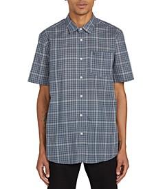 Men's Kelso Plaid Shirt