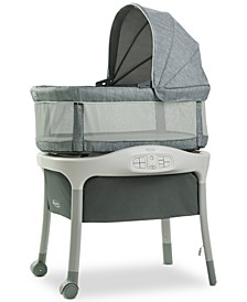 Move 'n Soothe  Bassinet