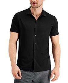 Men's Alfatech Shirt, Created for Macy's