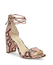 Oniela High Heel Sandals