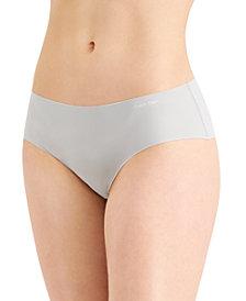 Calvin Klein Invisibles Hipster Underwear D3429