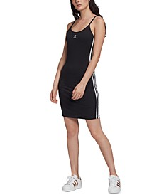 Women's Adicolor 3-Stripe Tank Dress