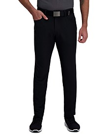 Men's Active Series Slim-Fit Stretch Tech Dress Pants
