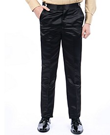 Men's Tuxedo Dress Pants
