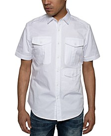 Men's 3-Pocket Flight Shirt