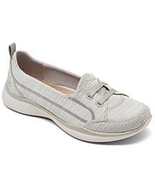 Women's Microburst 2.0 Best Ever Casual Walking Sneakers from Finish Line