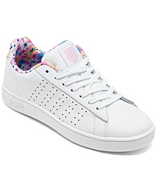 Big Girls Court Casper Casual Sneakers from Finish Line
