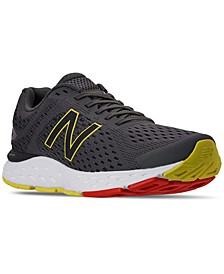 Men's 680v6 Running Sneakers from Finish Line