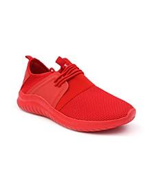 Knitted Sneaker Shoe