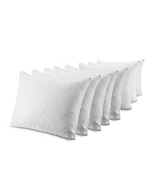 Pillow Protectors, Queen - Set of 8 Pieces