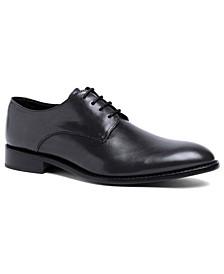 Men's Truman Derby Lace-Up Leather Dress Shoe