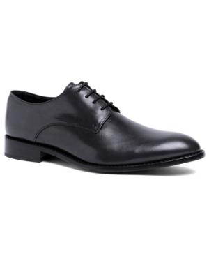 Men's Truman Derby Lace-Up Leather Dress Shoe Men's Shoes