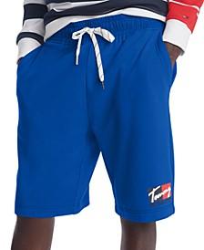 Men's Zayne Logo Shorts, Created for Macy's