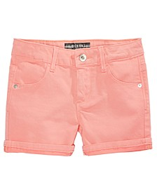 Big Girls Mini Shorts