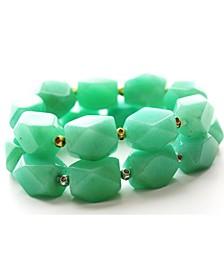 2 Stack Bracelets