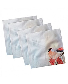 "Rowan Set of 4 Napkins, 12"" x 12"""
