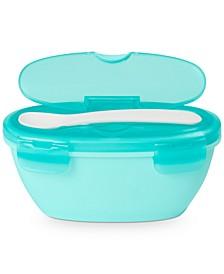 Easy-Serve Travel Bowl & Spoon
