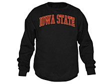 Iowa State Cyclones Men's Midsize Crew Neck Sweatshirt
