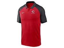 Men's Cincinnati Reds Legacy Polo