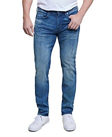 Men's Super Slim 5 Pocket Jean
