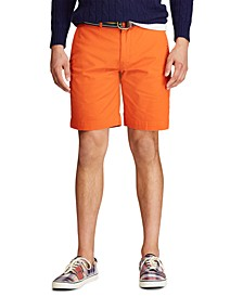 "Men's Stretch Classic Fit 9.25"" Shorts"