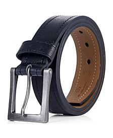 Men's Jean Prong Leather Belt