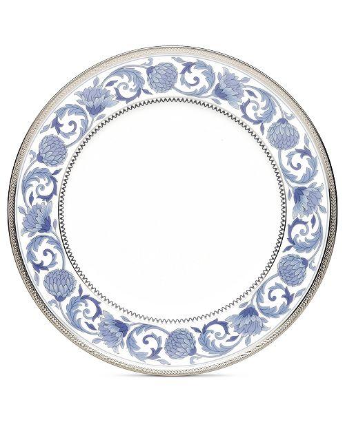 Noritake Dinnerware, Sonnet in Blue Salad Plate