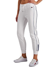 Tapered Drawstring Joggers