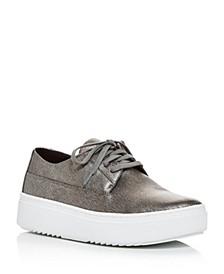 Women's Prop Platform Sneakers