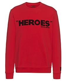 Boss Men's Heroes Sweatshirt