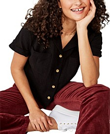 Erika Short Sleeve Shirt