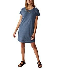 Tina T-Shirt Dress 2
