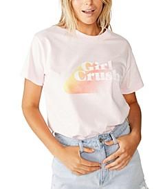 Girl Crush T-Shirt