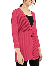 Petite Ottoman Cardigan, Created for Macy's